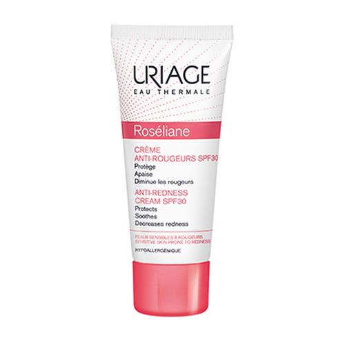 Купить Uriage Розельян Крем SPF30 против покраснений, 40 мл (Uriage, Roseliane)