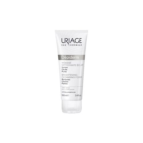 Купить Uriage Депидерм Очищающий крем-мусс, придающий сияние коже, 100 мл (Uriage, Depiderm)