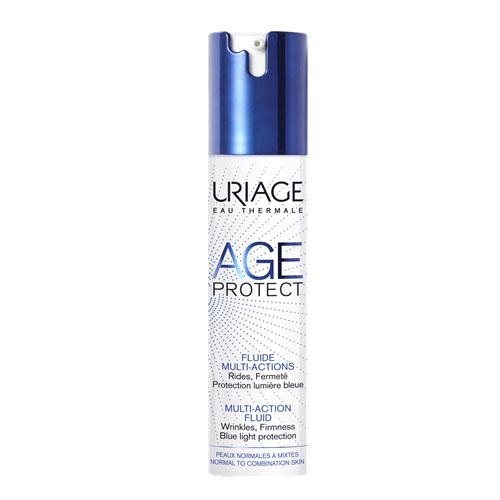Купить Uriage Age Protect Многофункциональная дневная эмульсия, 40 мл (Uriage, Age Protect)