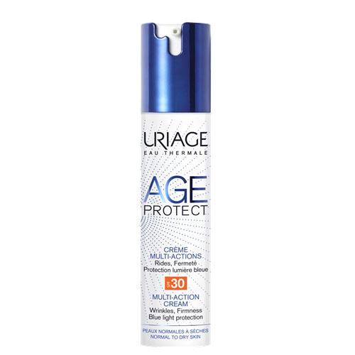Купить Uriage Age Protect Многофункциональный Крем SPF 30, 40 мл (Uriage, Age Protect)
