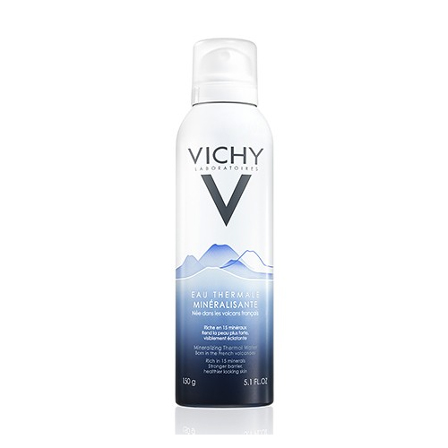 Vichy Термальная Вода Vichy Спа, 150 мл (Vichy, Thermal Water Vichy)  - Купить