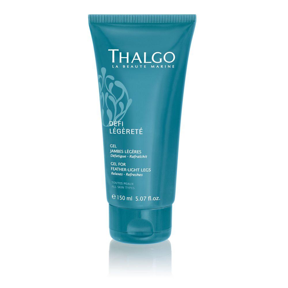 Купить Thalgo Гель для легкости ног, 150 мл (Thalgo, Defi Legerete)