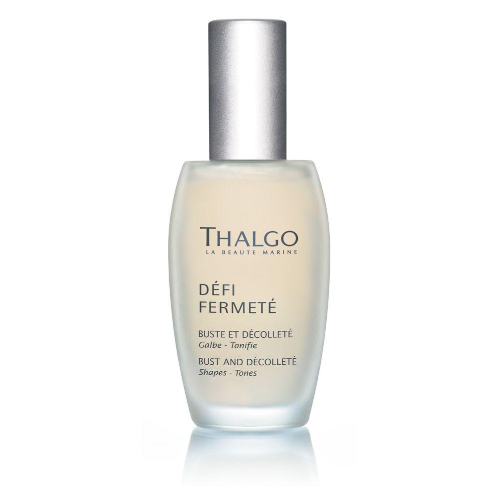 Купить Thalgo Сыворотка для груди и области декольте, 50 мл (Thalgo, Defi Fermete)