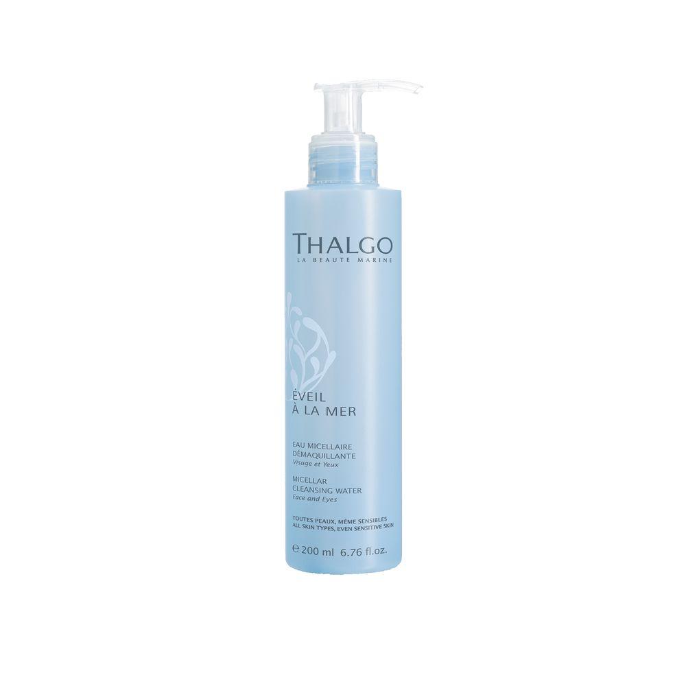 Thalgo Очищающий мицеллярный лосьон для лица, 200 мл (Thalgo, Eveil A La Mer)  - Купить