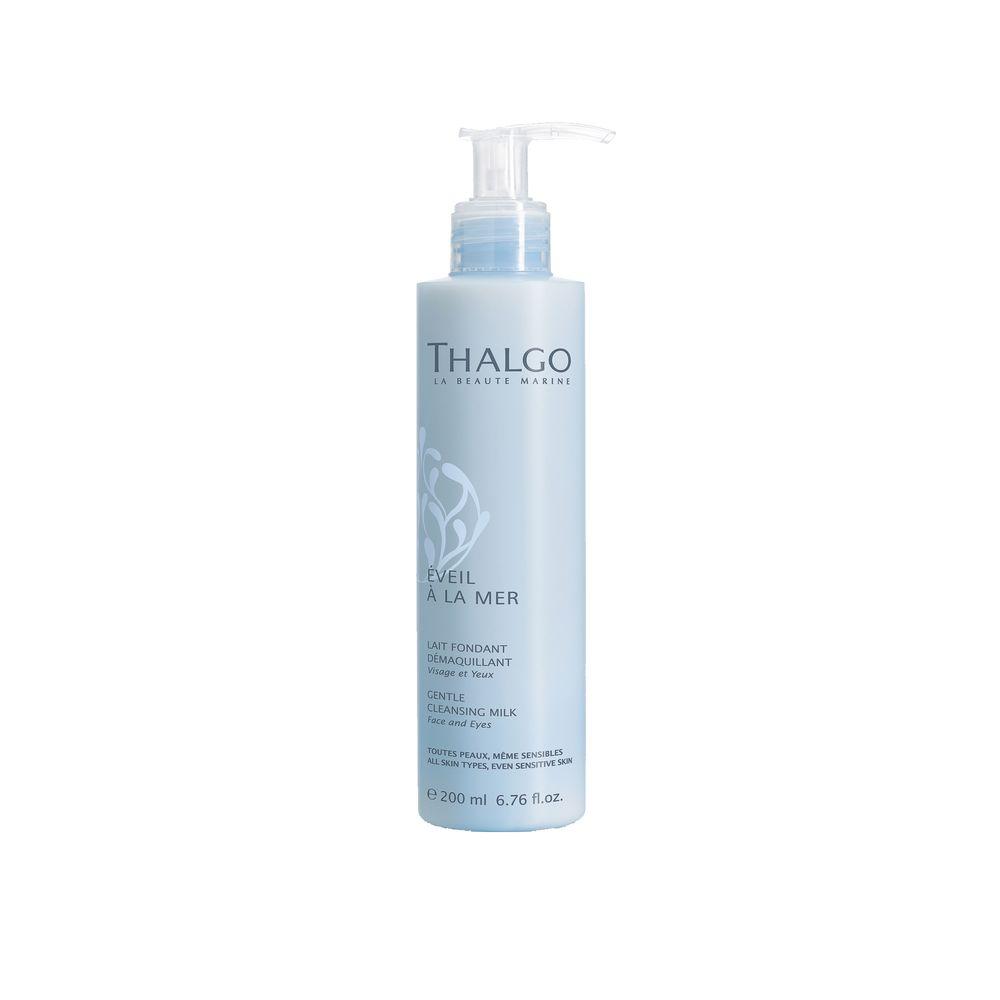 Купить Thalgo Мягкое очищающее молочко для лица, 200 мл (Thalgo, Eveil a la Mer)