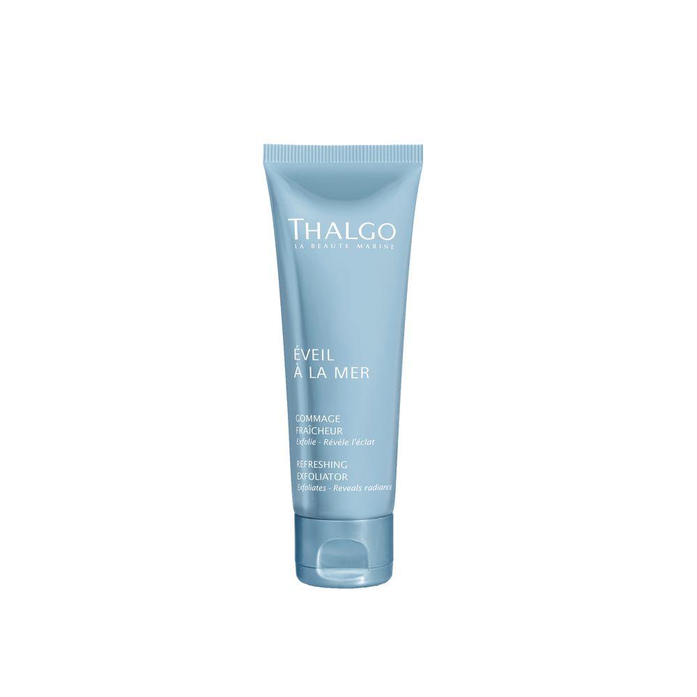 Купить Thalgo Освежающий скраб для лица, 50 мл (Thalgo, Eveil a la Mer)