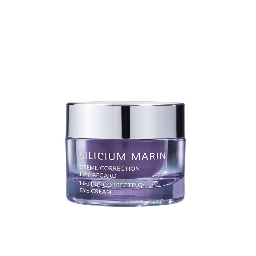 Купить Thalgo Крем с кремнием для кожи вокруг глаз с эффектом лифтинга, 15 мл (Thalgo, Silicium Marin)