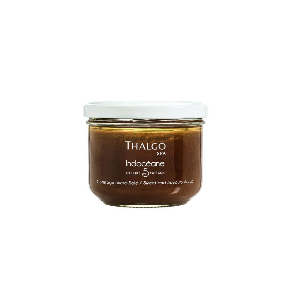 Купить Thalgo Скраб сладко-соленый для тела, 250 г (Thalgo, Indoceane)