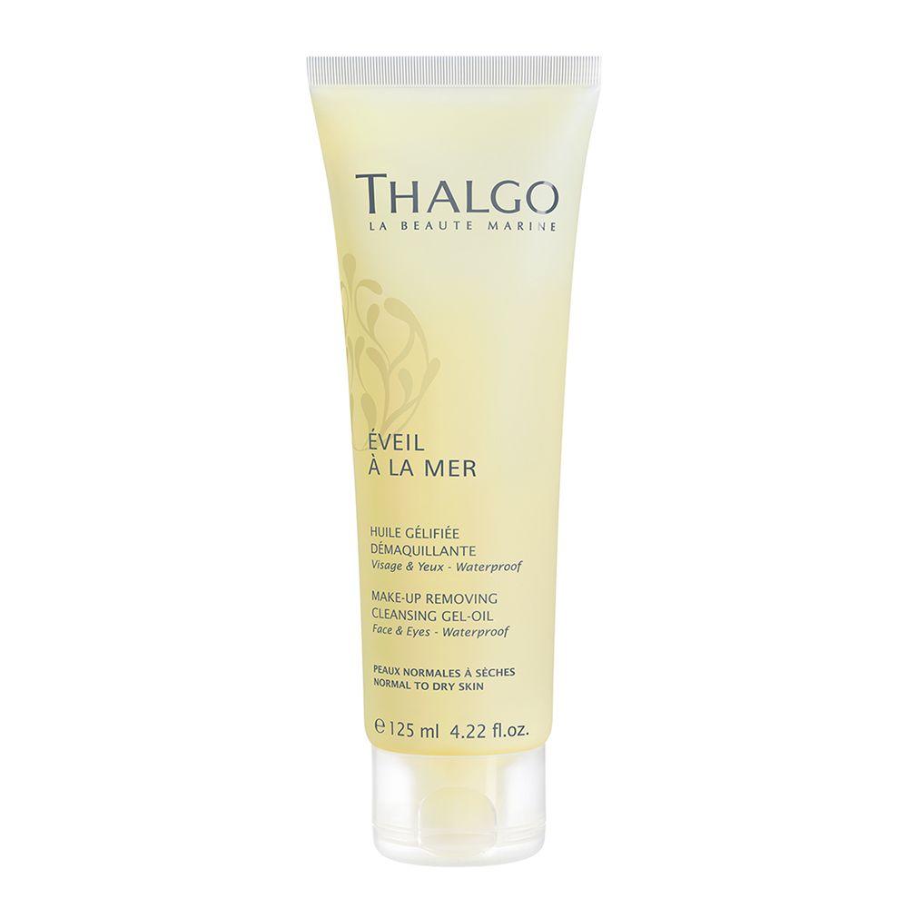 Купить Thalgo Очищающее гель-масло для снятия макияжа, 125 мл (Thalgo, Eveil a la Mer)