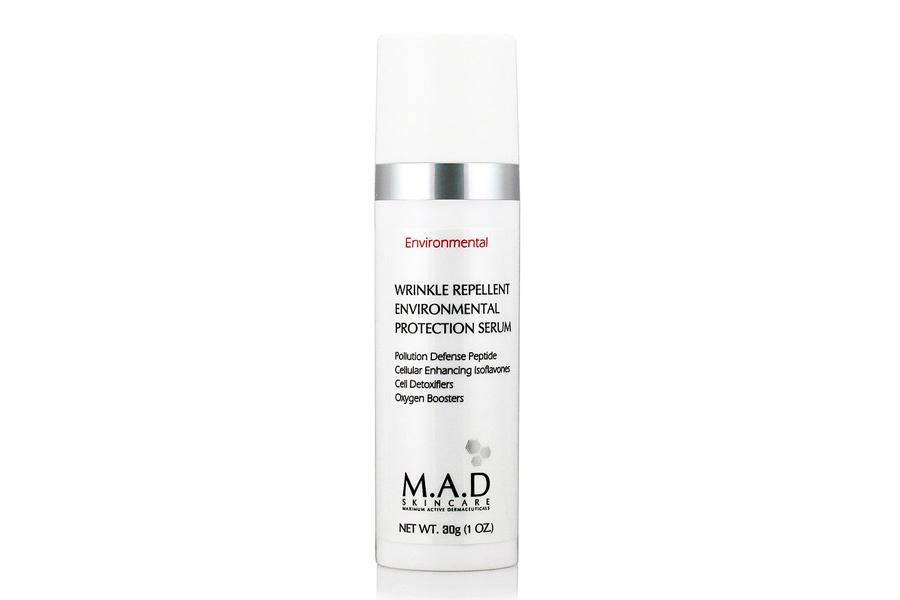M.A.D. Защитная сыворотка против морщин, 30 мл (M.A.D., Environmental)  - Купить