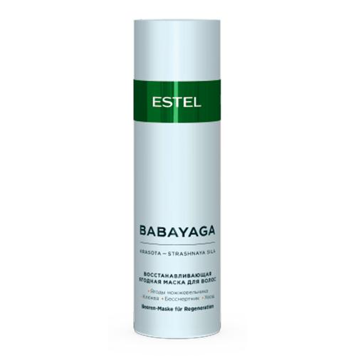 Купить Estel Professional Восстанавливающая ягодная маска для волос, 200 мл (Estel Professional, BabaYaga)
