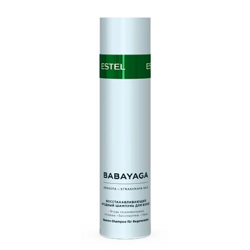 Купить Estel Professional Восстанавливающий ягодный шампунь для волос, 250 мл (Estel Professional, BabaYaga)