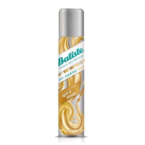 Купить Batiste Batiste Light Brilliant Blonde Сухой шампунь, 200 мл (Batiste, Color)