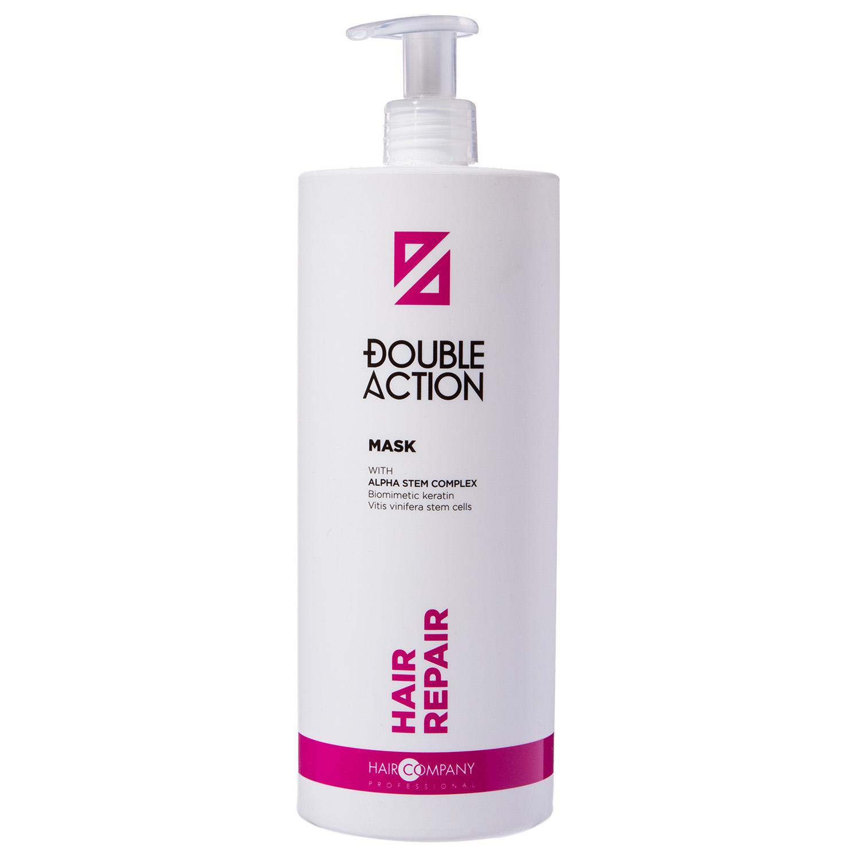 Купить Hair Company Professional Восстанавливающая маска Hair Repair, 1000 мл (Hair Company Professional, Double Action)