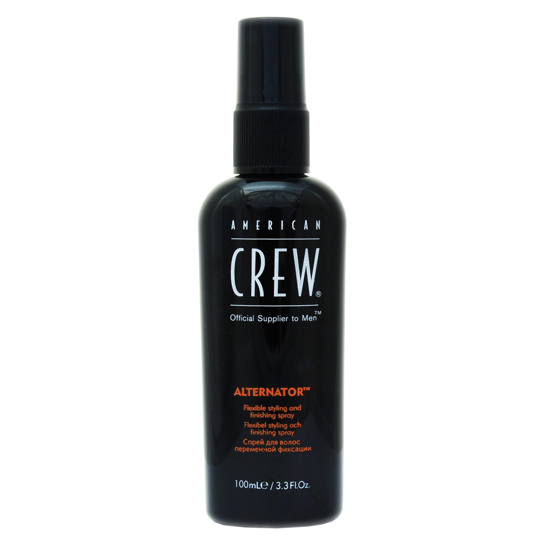 Купить American Crew Спрей для волос 100 мл (American Crew, Style)
