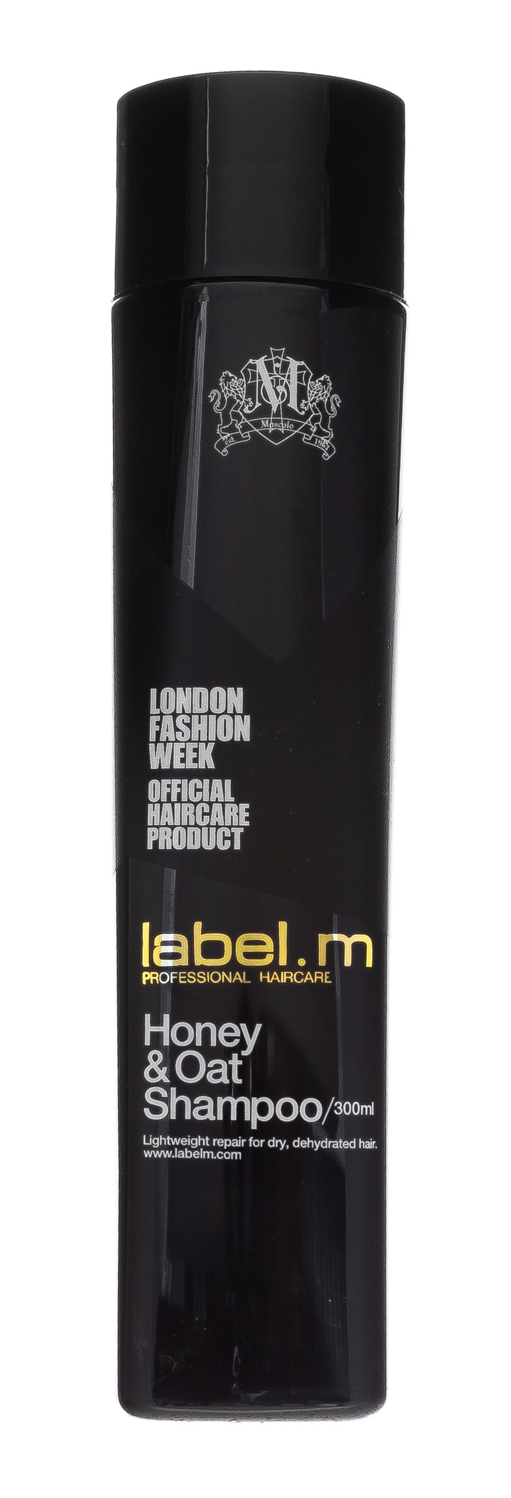 Купить Label.M Шампунь питательный мед и овес 300 мл (Label.M, )